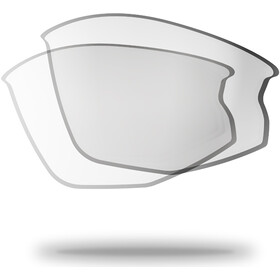 Bliz Hybrid Reservelinse, gennemsigtig
